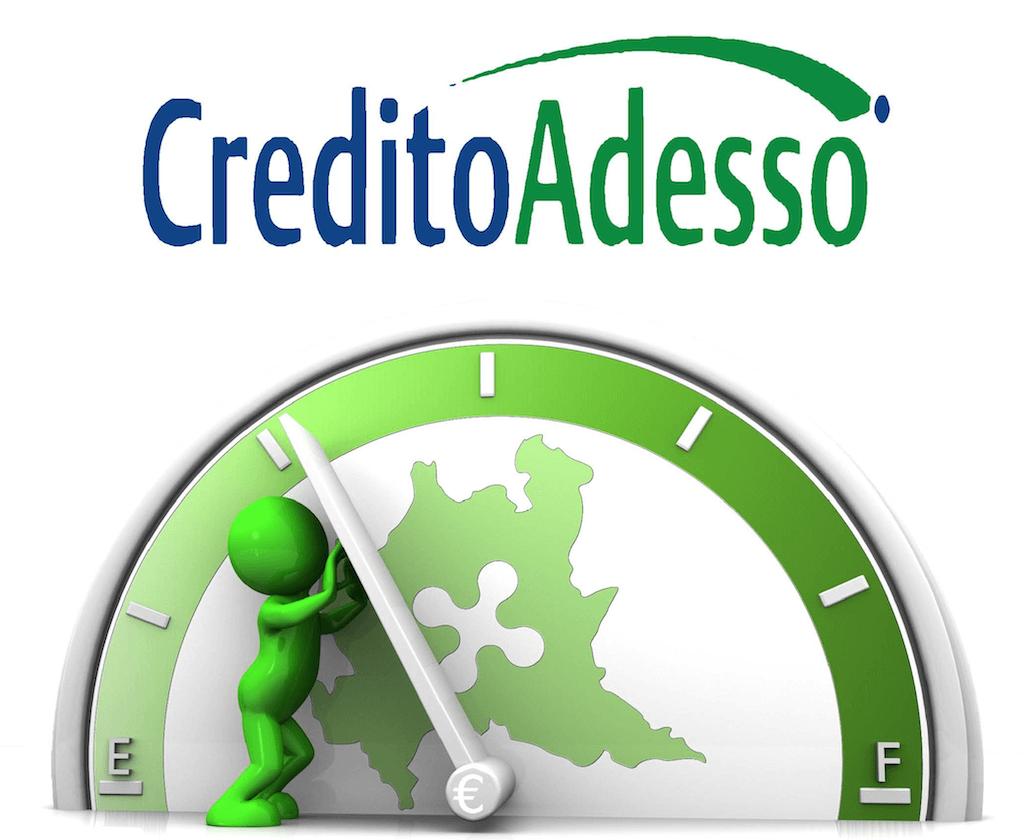 FINANZA AGEVOLATA: CREDITO ADESSODI REGIONE LOMBARDIA