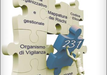 RESPONSABILITA' AMMINISTRATIVA DELLE IMPRESE – D.LGS 231