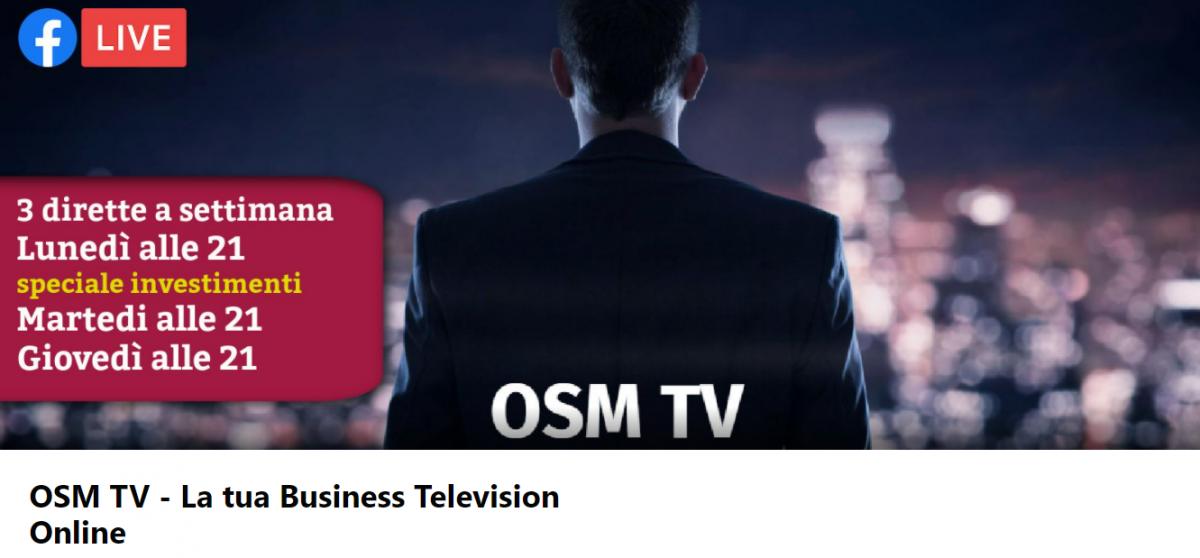 Come aumentare la propria capacità di accesso al credito – OSMTV