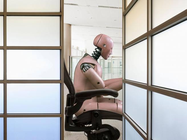 Automazione di claudio Arrigoni