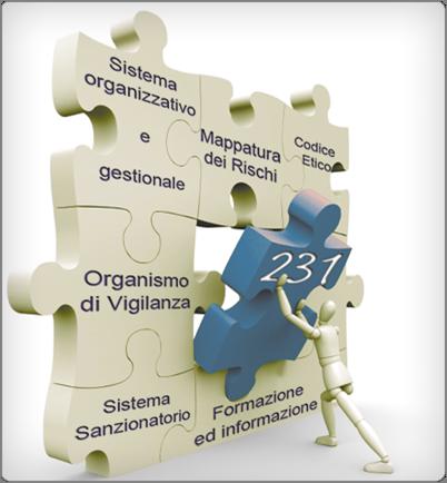 Claudio arrigoni_ Modelli organizzativi 231
