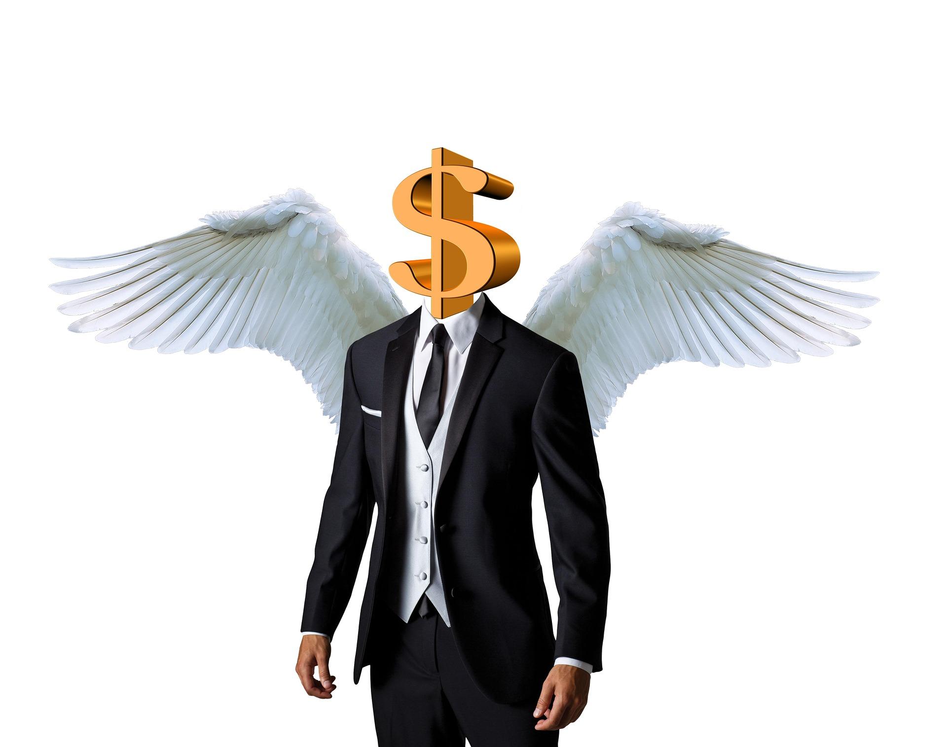 Un business angel per la tua start-up?