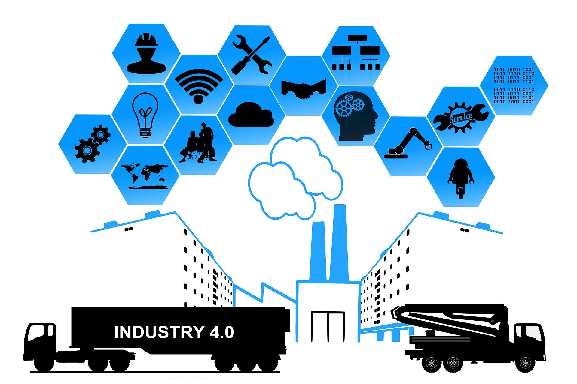 Incentivi e contributi per la trasformazione digitale delle imprese